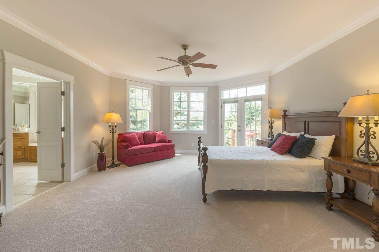 108 Lake Ridge Place Chapel Hill - 11