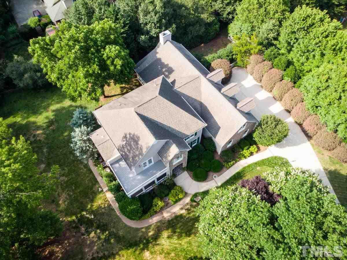 108 Lake Ridge Place Chapel Hill - 20