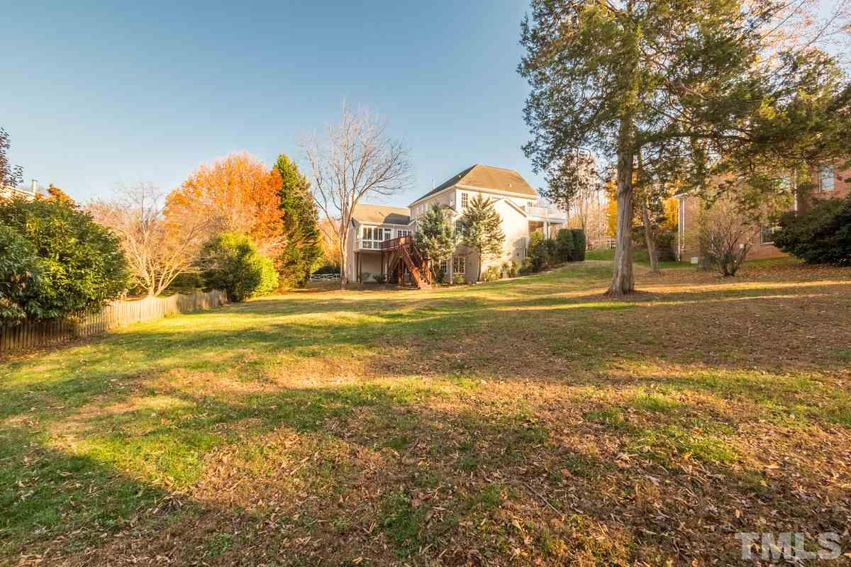 108 Lake Ridge Place Chapel Hill - 22