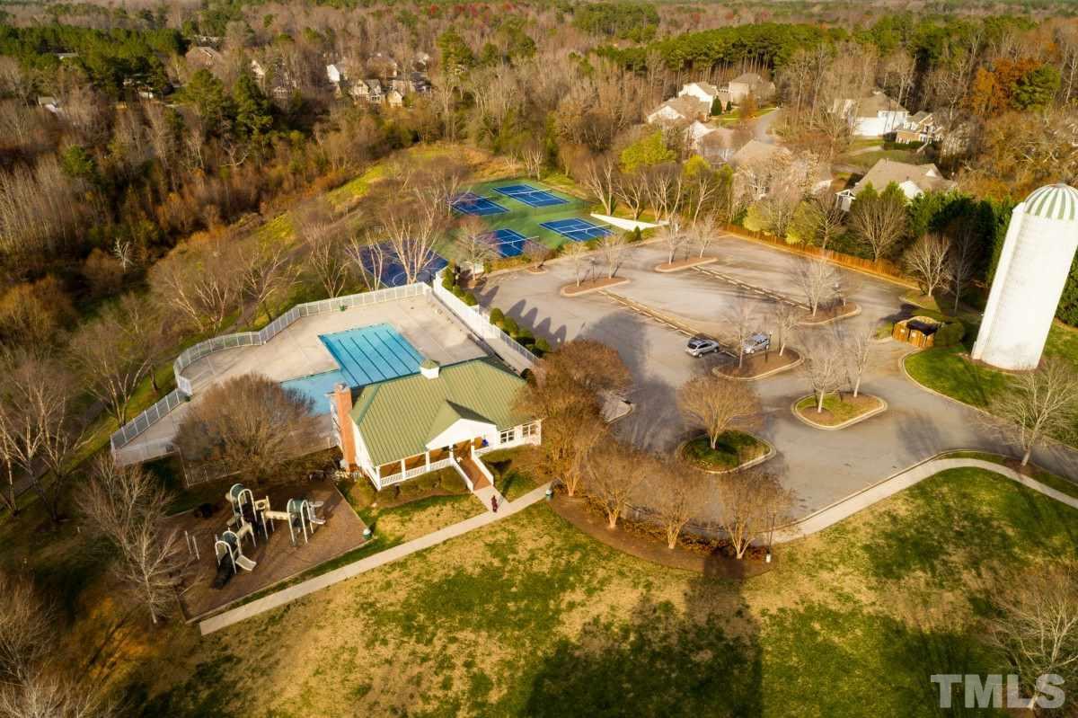 108 Lake Ridge Place Chapel Hill - 24