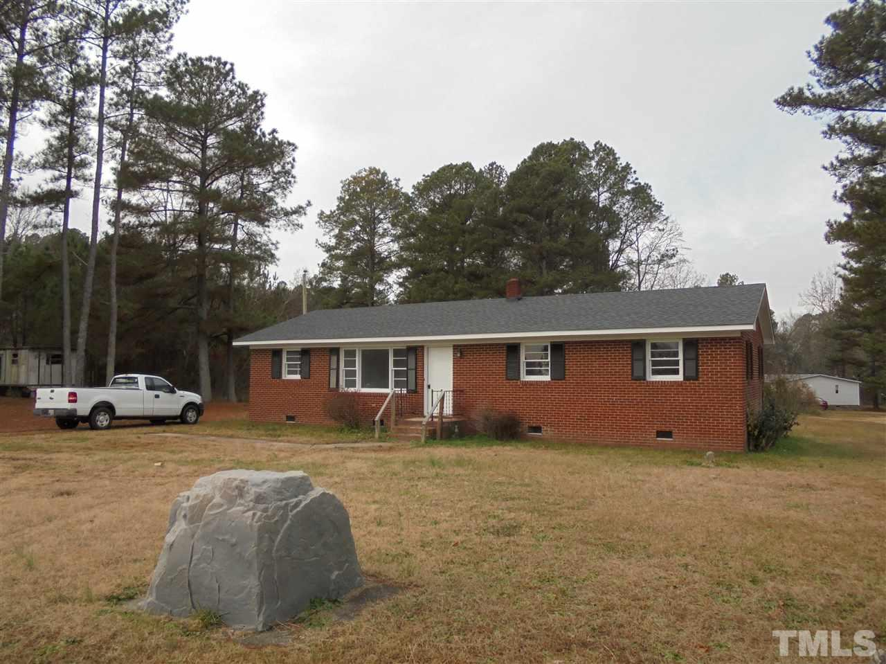 Property for sale at 249 Breedlove Road, Louisburg,  NC 27549