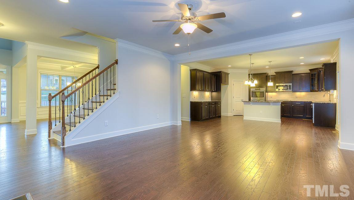 633 Belle Gate Place Cary - 16