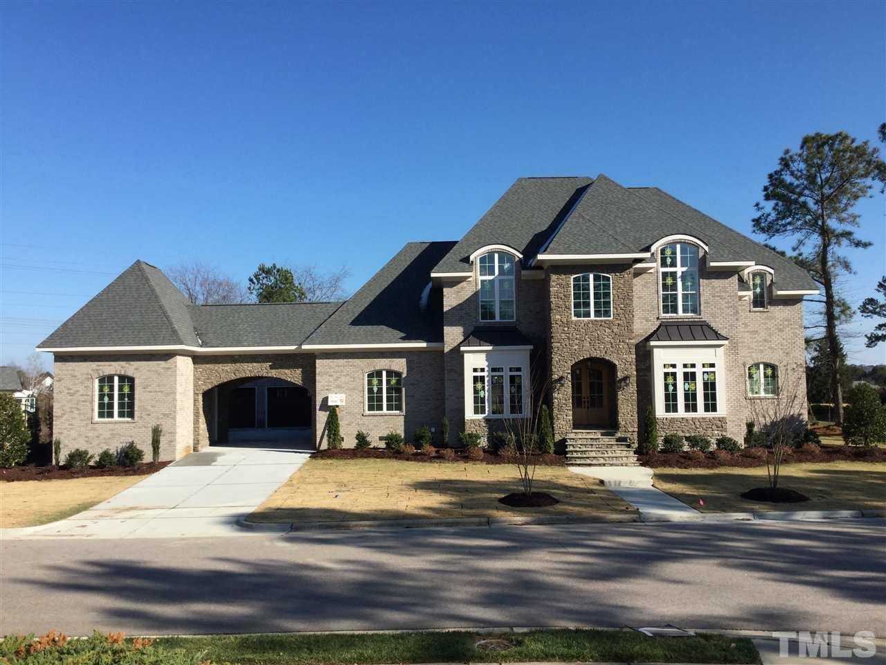Property for sale at 12612 Village Springs Road Unit Lot7, Raleigh,  NC 27614