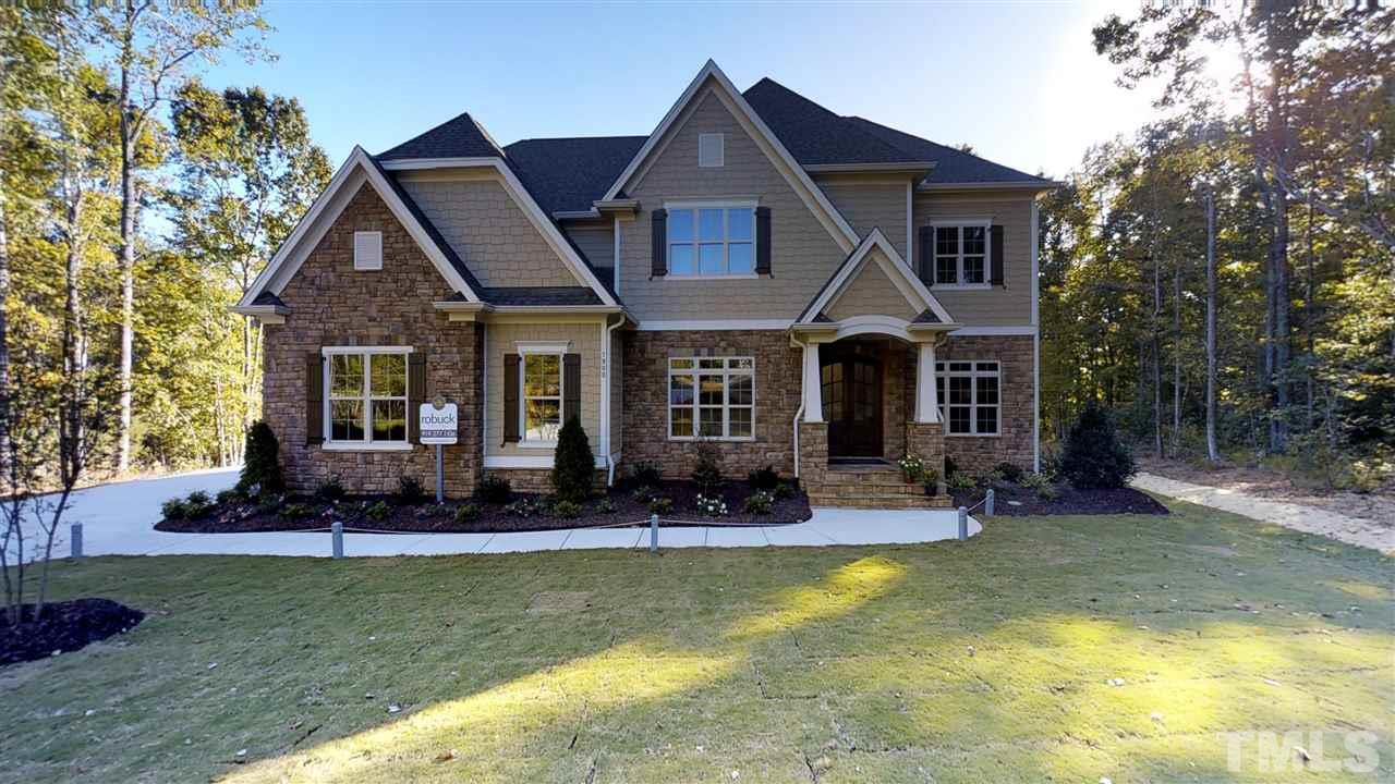 Property for sale at 1900 Haley Pines Way, Wake Forest,  NC 27587