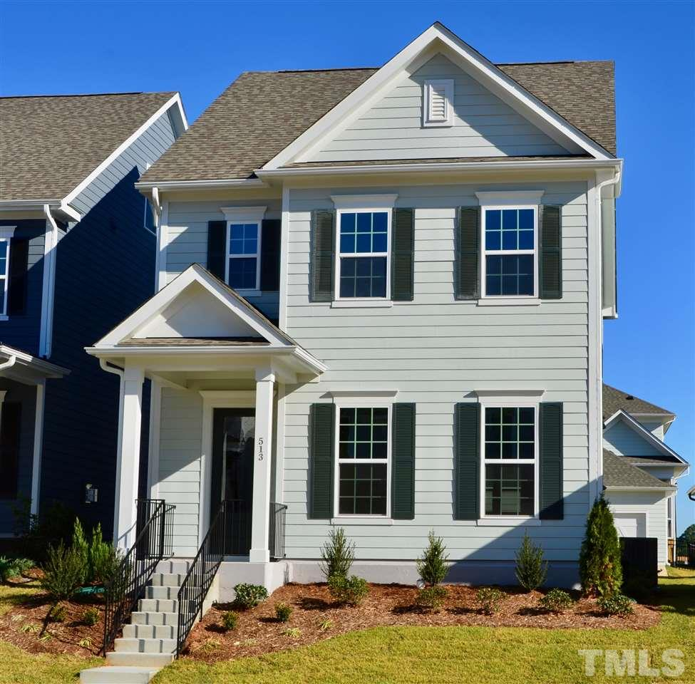 Property for sale at 513 Old Dairy Drive, Wake Forest,  NC 27587