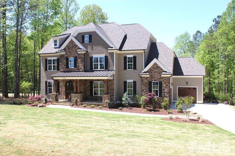 Property for sale at 7401 Cairnesford Way, Wake Forest,  NC 27587