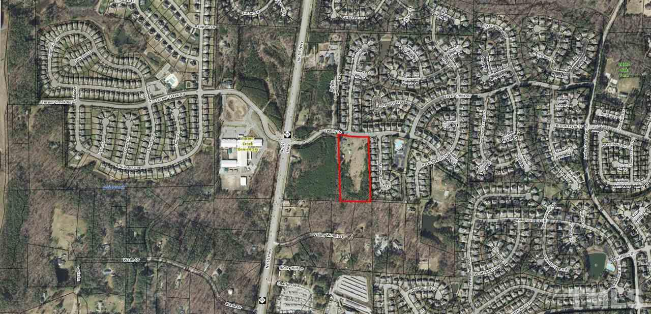 Property for sale at 6705 Lewey Drive, Cary,  NC 27519