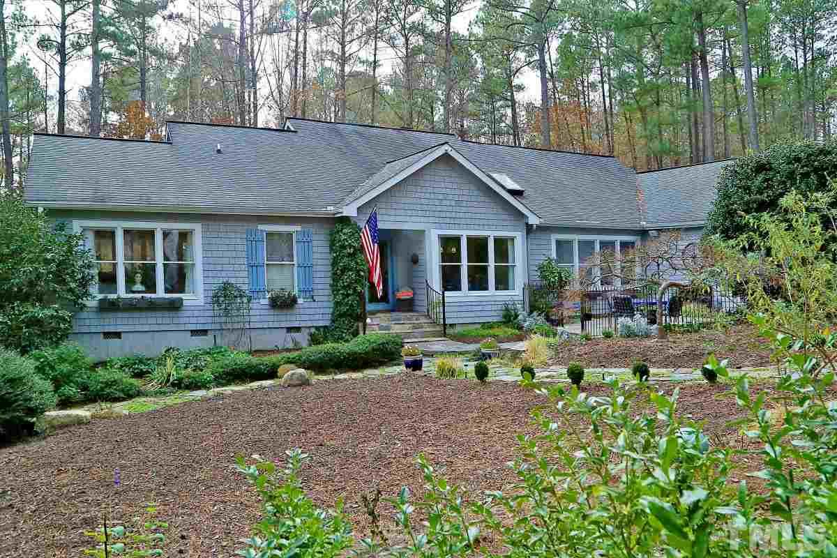 640 Spindlewood, Pittsboro, NC