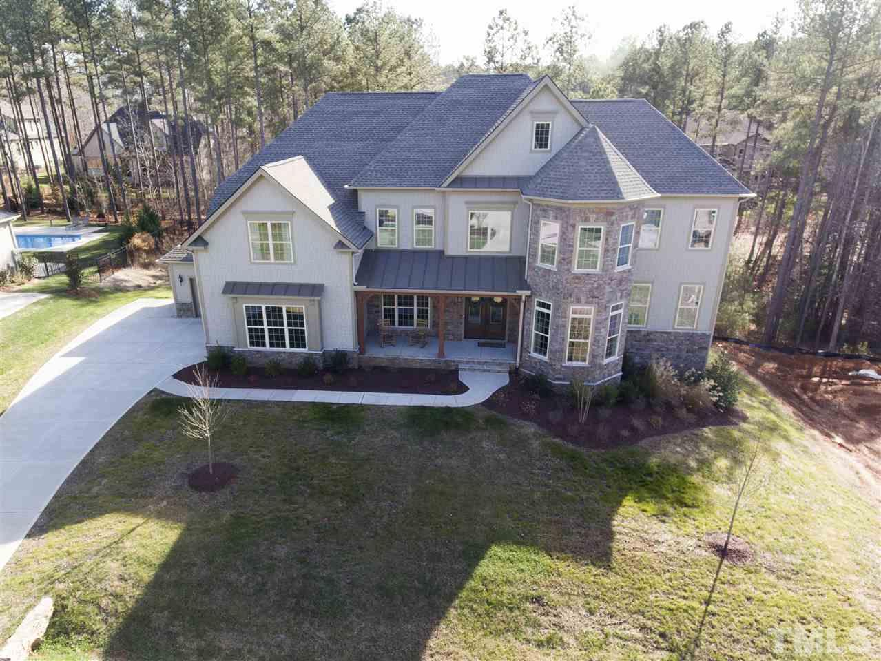 Property for sale at 7632 SUMMER PINES Way, Wake Forest,  NC 27587