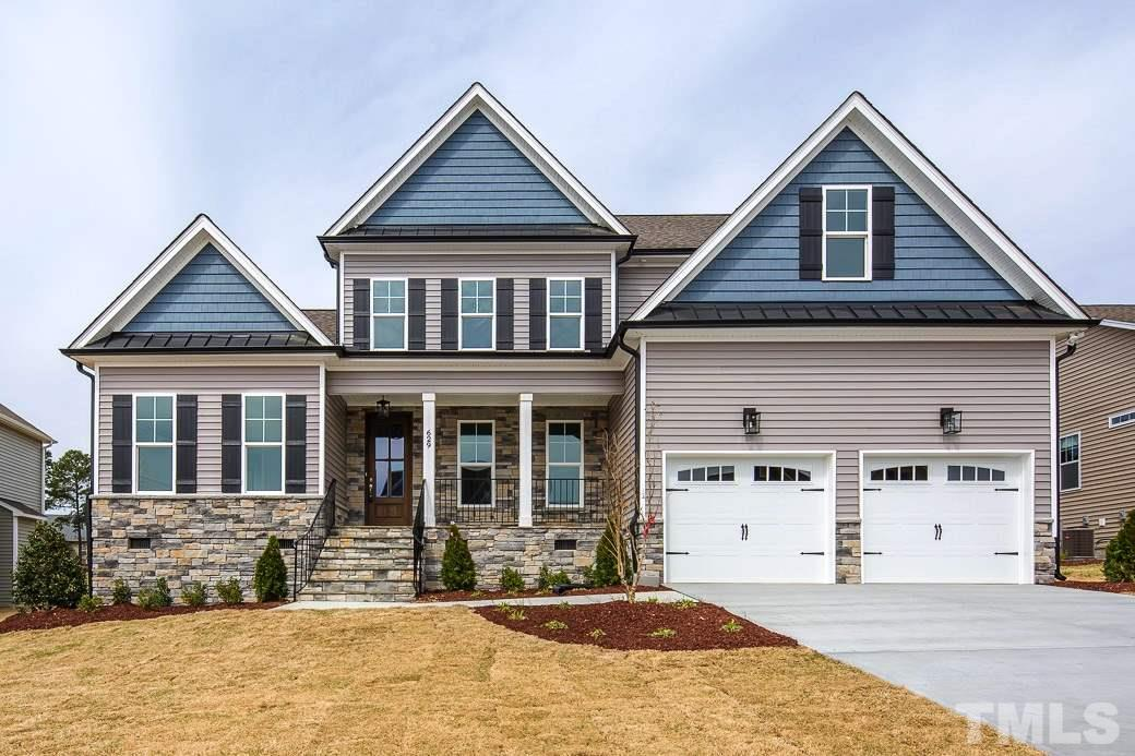 Property for sale at 629 Connington Way, Rolesville,  NC 27571