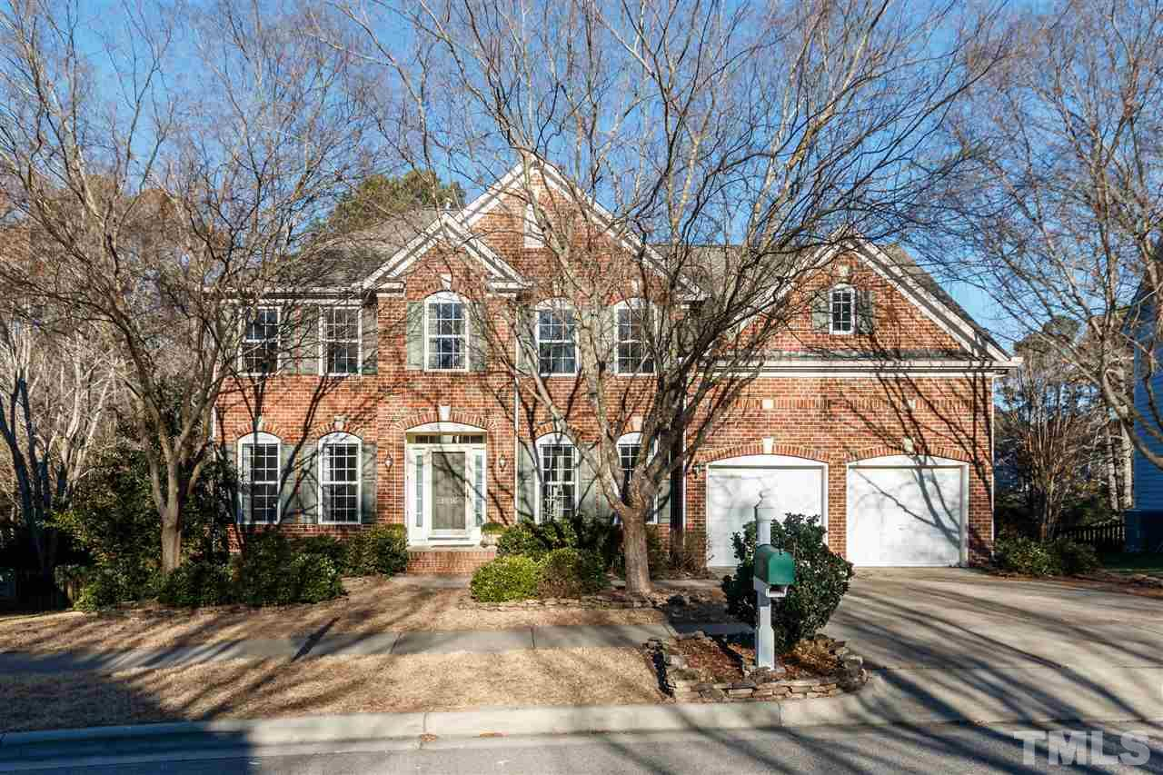 Property for sale at 1216 Caribou Crossing, Durham,  NC 27713