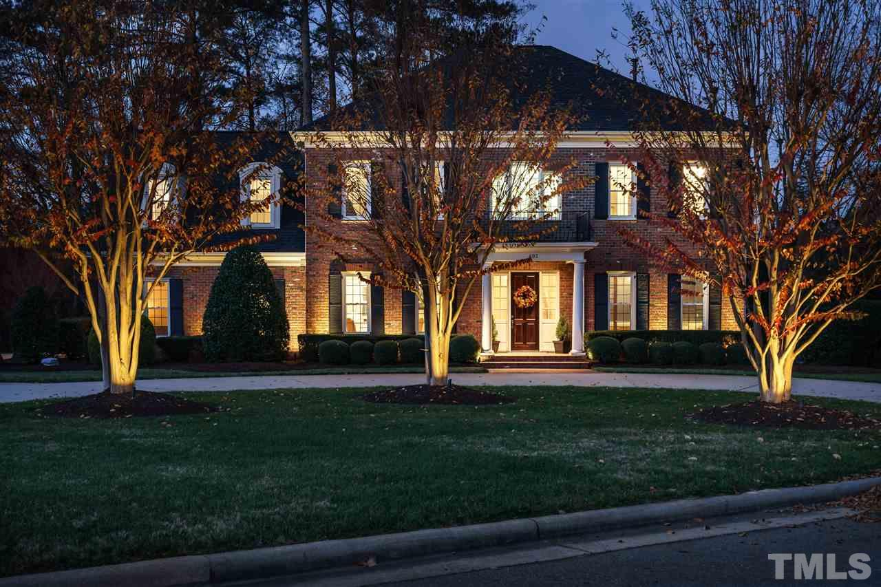 603 DEVONHALL LANE, CARY, NC 27518