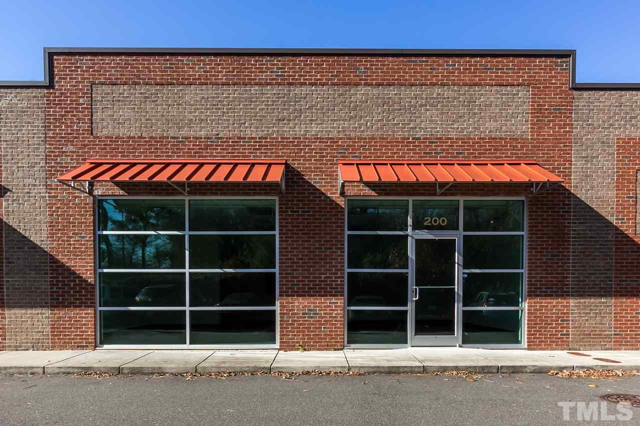 Property for sale at 129 E Main Street Unit 200, Youngsville,  NC 27596