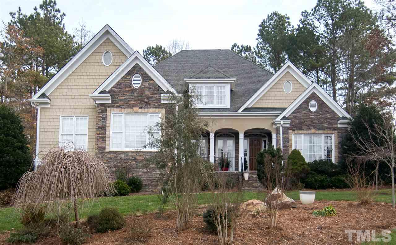 Property for sale at 7328 Sparhawk Road, Wake Forest,  NC 27587