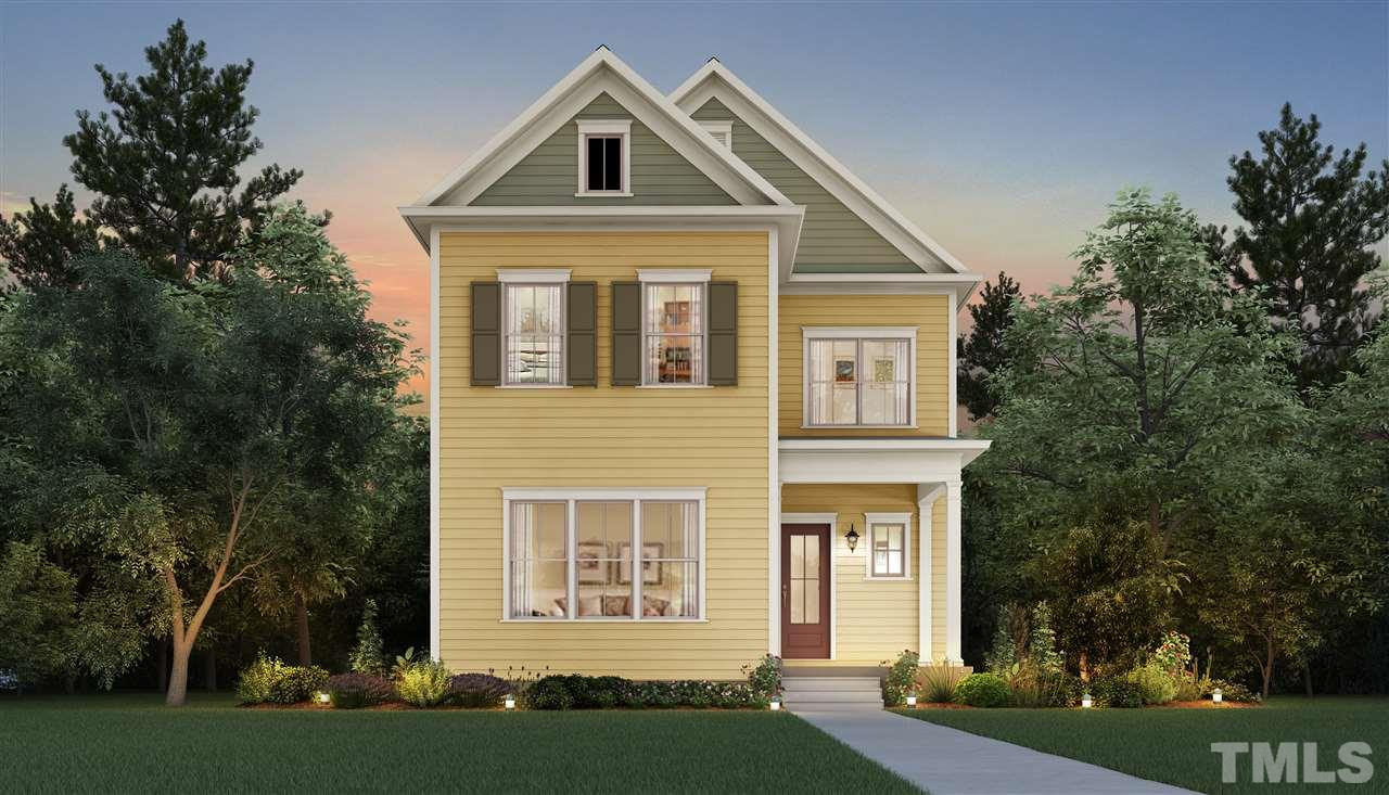 Property for sale at 524 Lake Holding Street Unit HVGT - 161, Wake Forest,  NC 27587