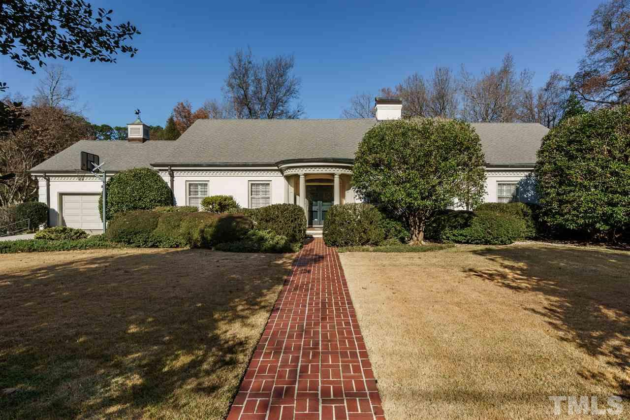 2415 ANDERSON DRIVE, RALEIGH, NC 27608