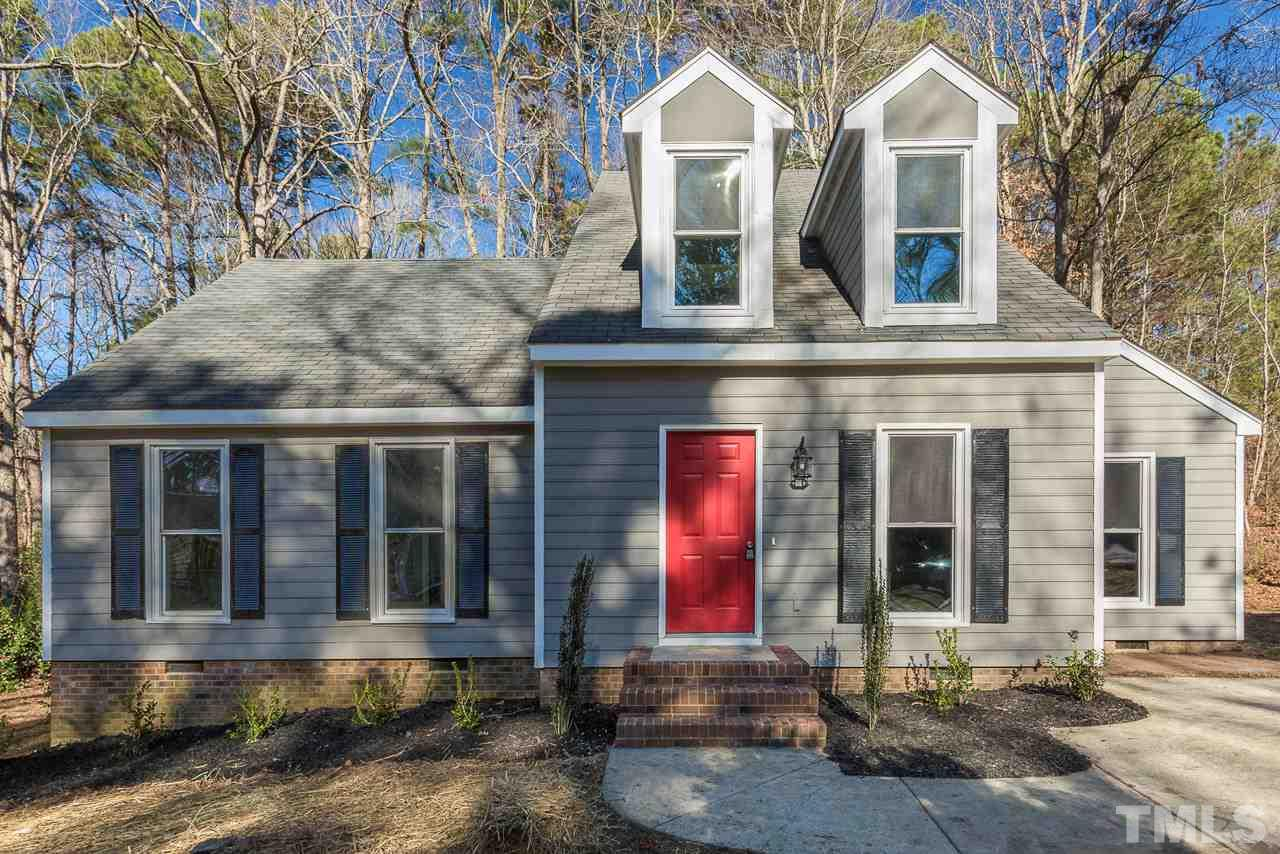 114 HIGH PINE COURT, CARY, NC 27513