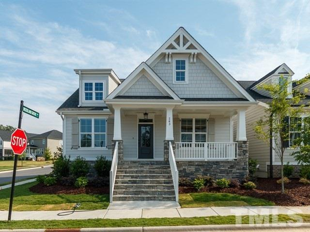 263 Quarter Gate Trace, Chapel Hill, NC