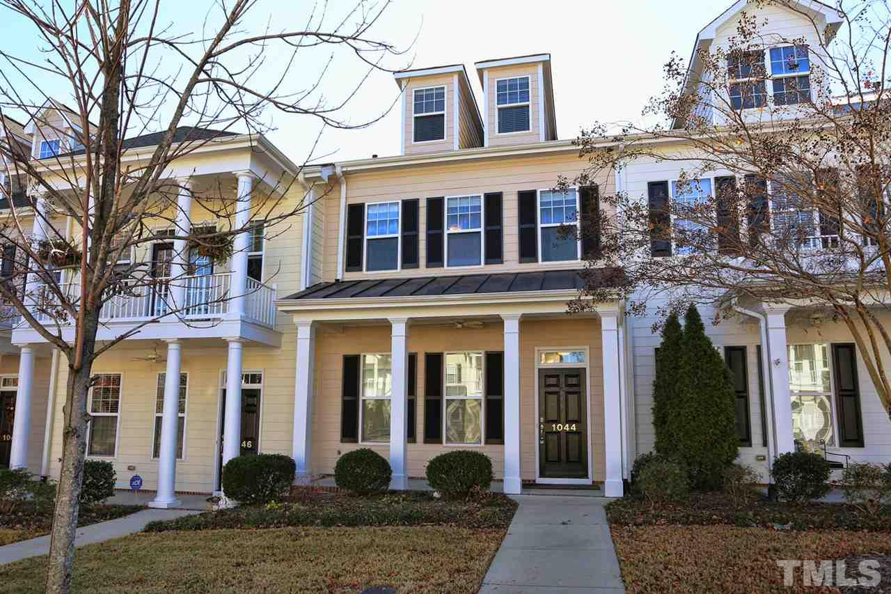 1044 Philpott Drive, Chapel Hill, NC