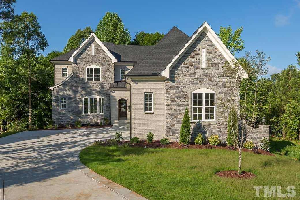 Property for sale at 7613 Cairnesford Way, Wake Forest,  NC 27587