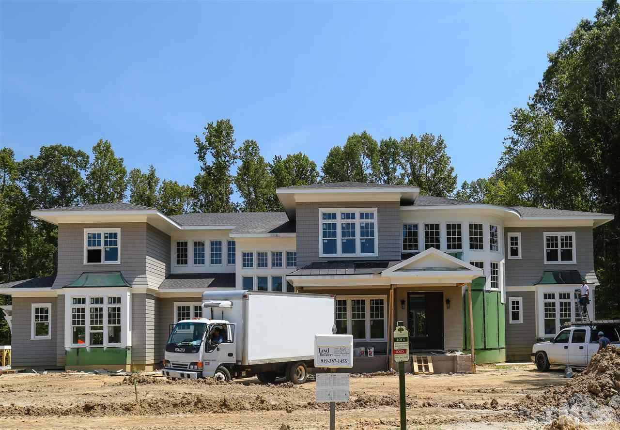 Property for sale at 122 Edward Booth Lane, Durham,  NC 27713