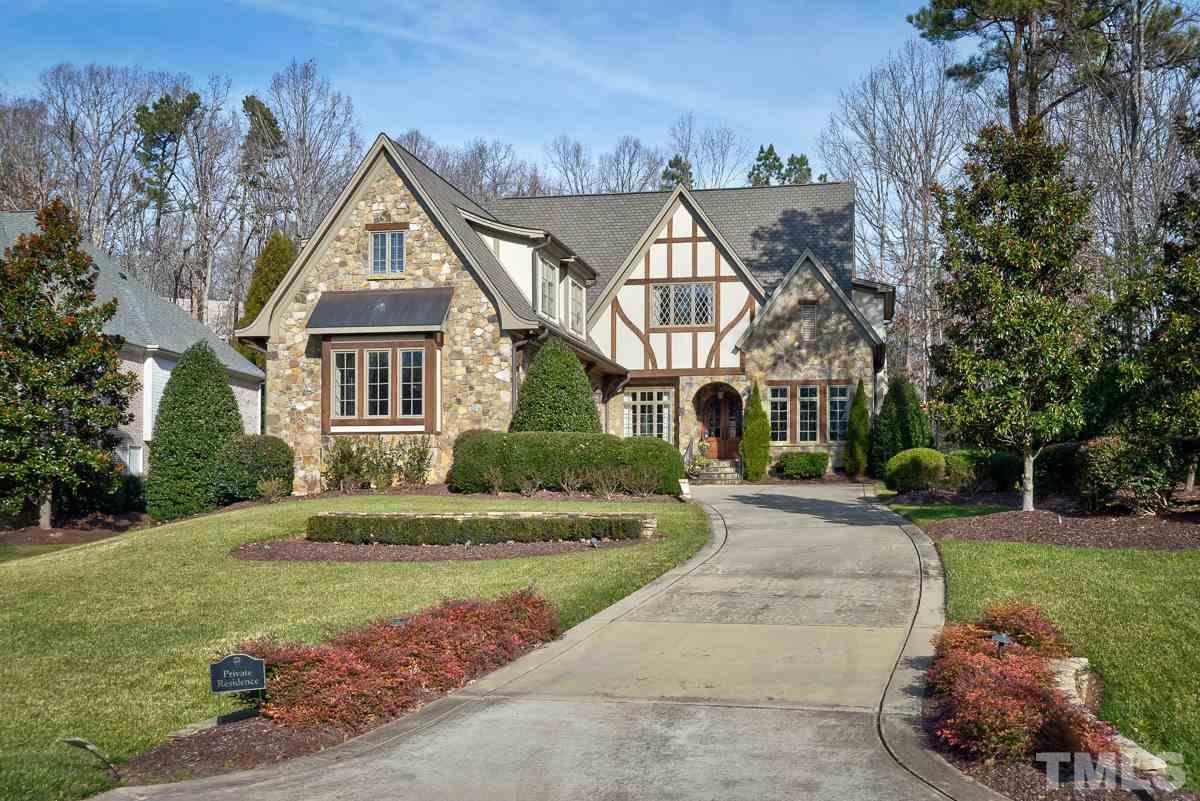 Property for sale at 1208 Ladowick Lane, Wake Forest,  NC 27587