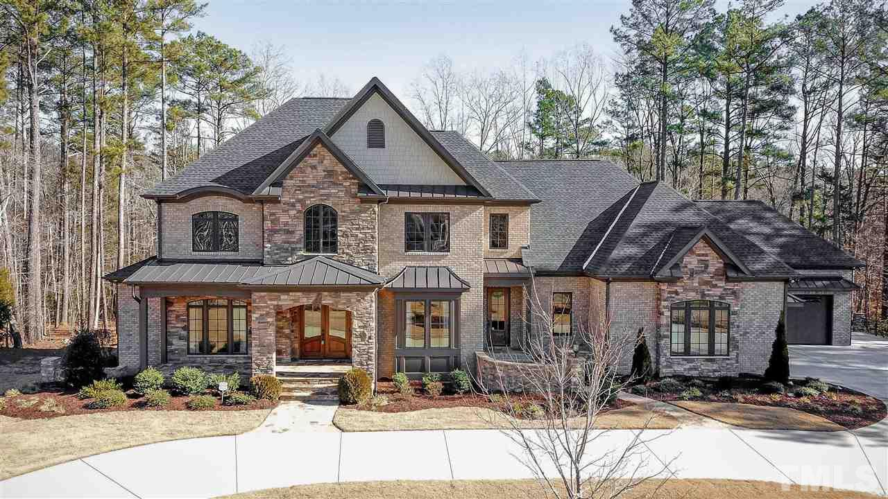 Property for sale at 7112 Cove Lake Drive, Wake Forest,  NC 27587