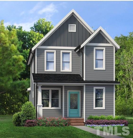 346 Granite Mill Boulevard, Chapel Hill, NC