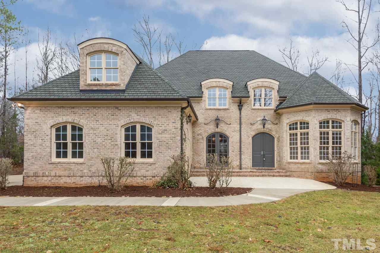 Property for sale at 1125 Lake Valley Drive, Wake Forest,  NC 27587