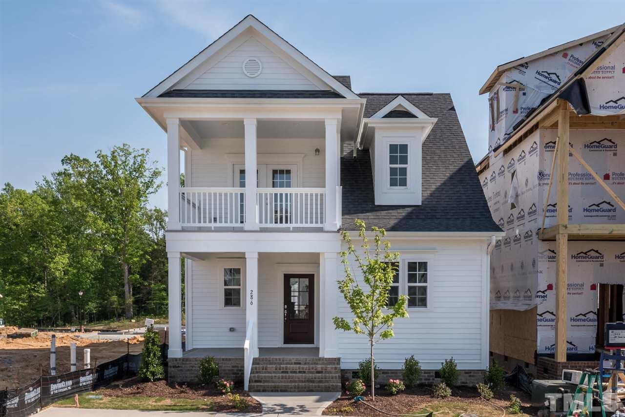 286 Quarter Gate Trace, Chapel Hill, NC