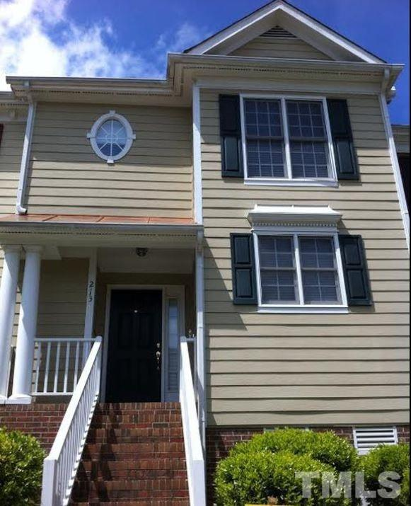 213 MADISON GROVE PLACE, CARY, NC 27519