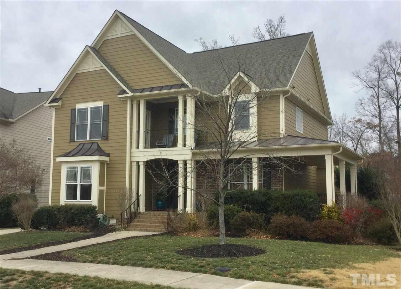 12025 Wicker Drive, Chapel Hill, NC