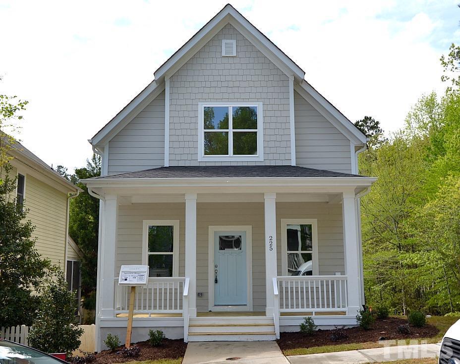 225 W Winmore Avenue, Chapel Hill, NC