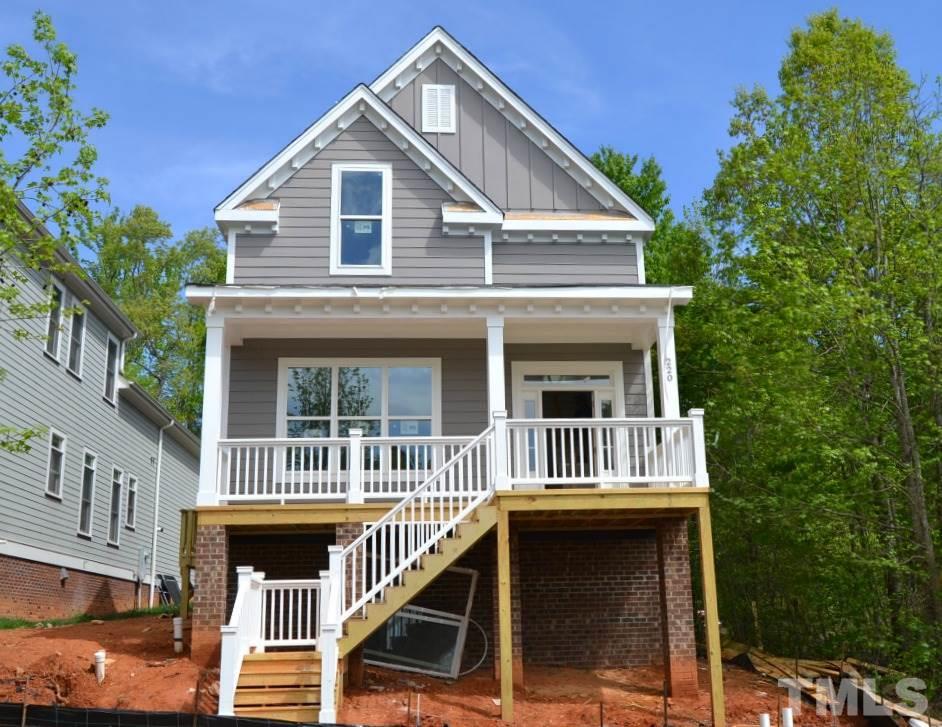 220 W Winmore Avenue, Chapel Hill, NC