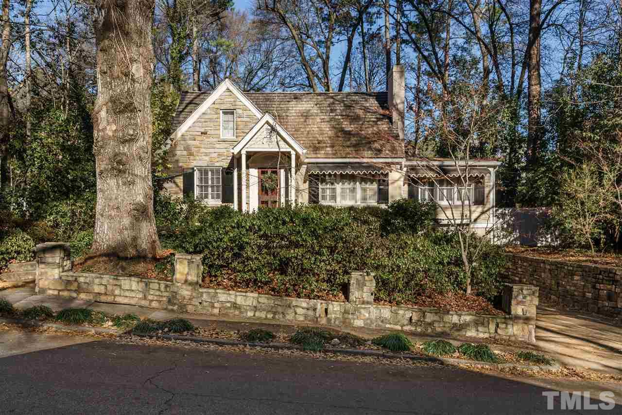Property for sale at 2105 Myrtle Avenue, Raleigh,  NC 27608