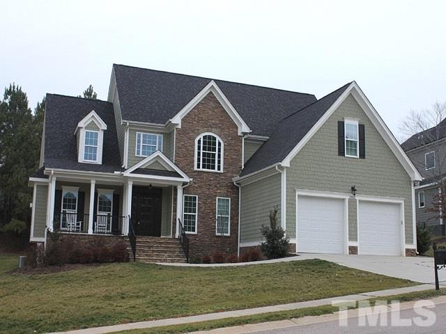 Property for sale at 2905 Schubba Court, Raleigh,  NC 27614