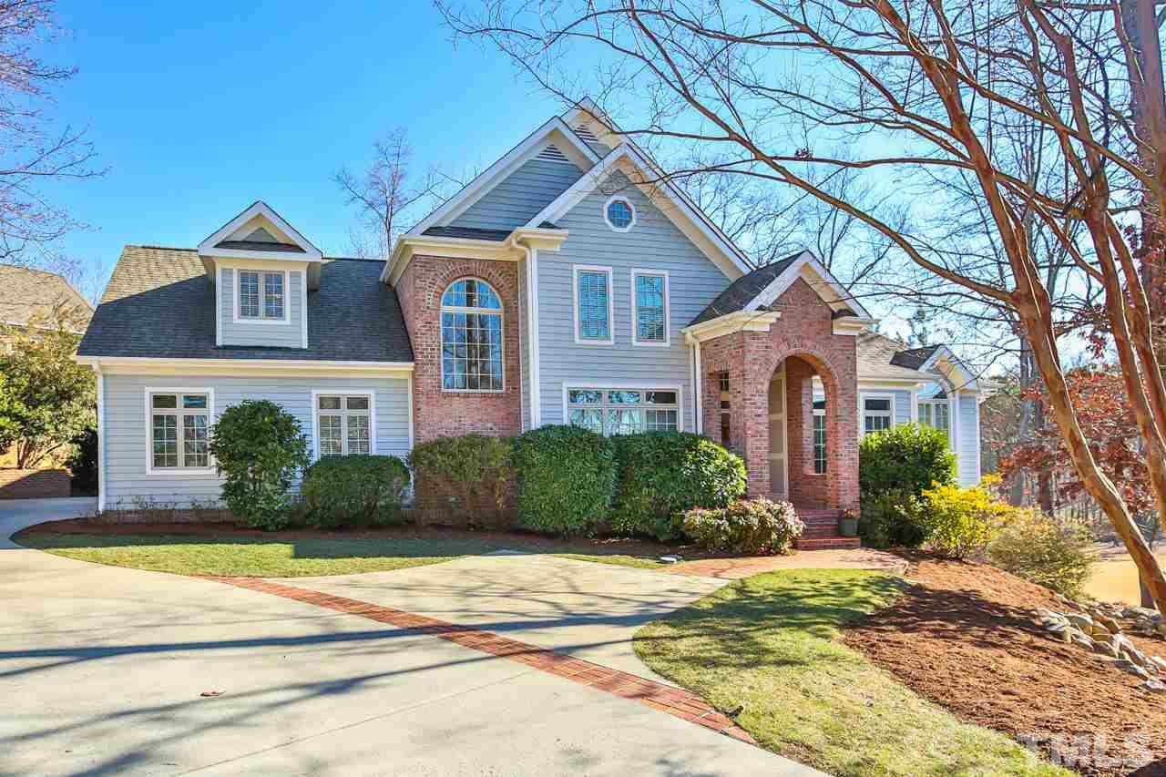 56713 Nash, Chapel Hill, NC