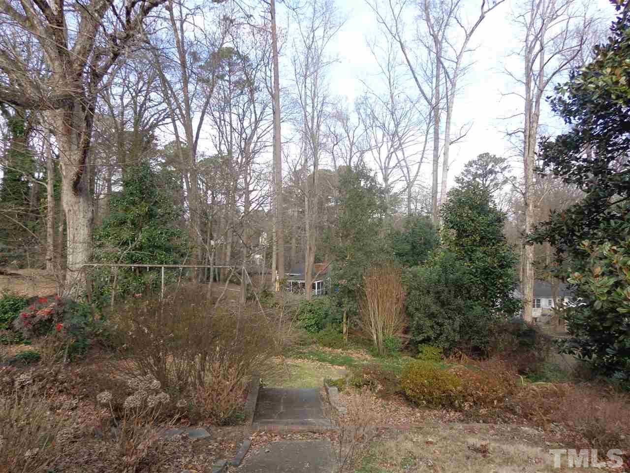 2723 ANDERSON DRIVE, RALEIGH, NC 27608  Photo