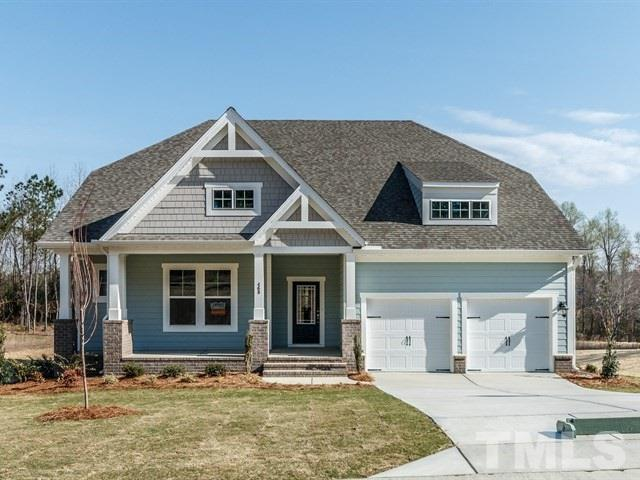 Property for sale at 468 Adkins Ridge Road, Rolesville,  NC 27571