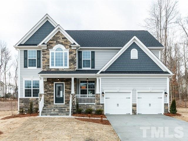Property for sale at 3017 Freeman Farm Way, Rolesville,  NC 27571
