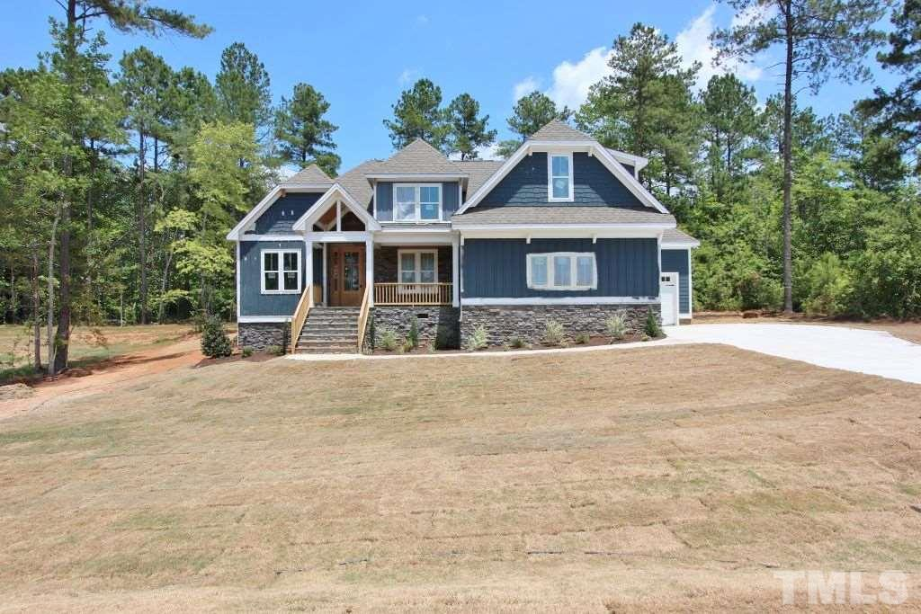 Property for sale at 160 Lockamy Lane, Youngsville,  NC 27596