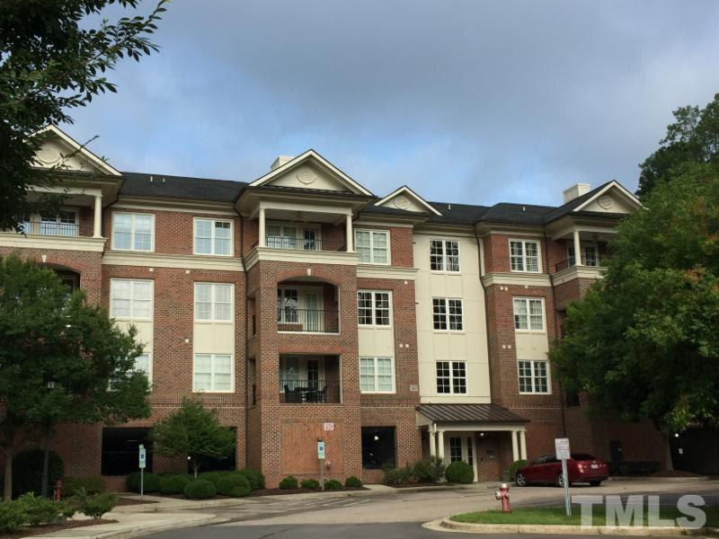 340 ALLISTER DRIVE #201, RALEIGH, NC 27609