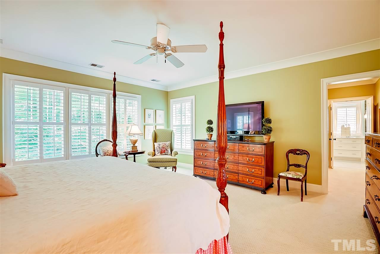 Property for sale at 502 Meadowmont Lane, Chapel Hill,  NC 27517