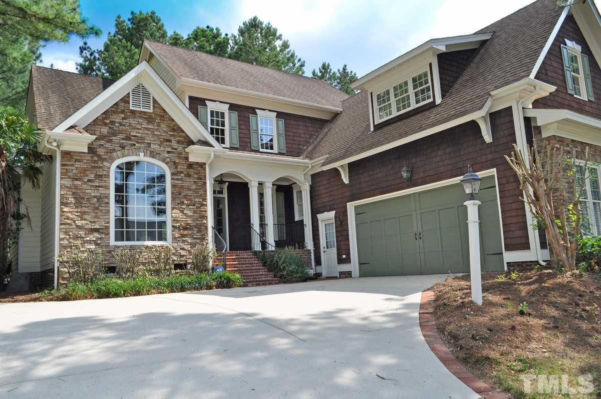 Property for sale at 1404 Brewer Jackson Court, Wake Forest,  NC 27587