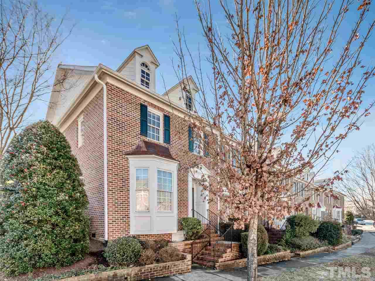 401 Copperline Drive, Chapel Hill, NC