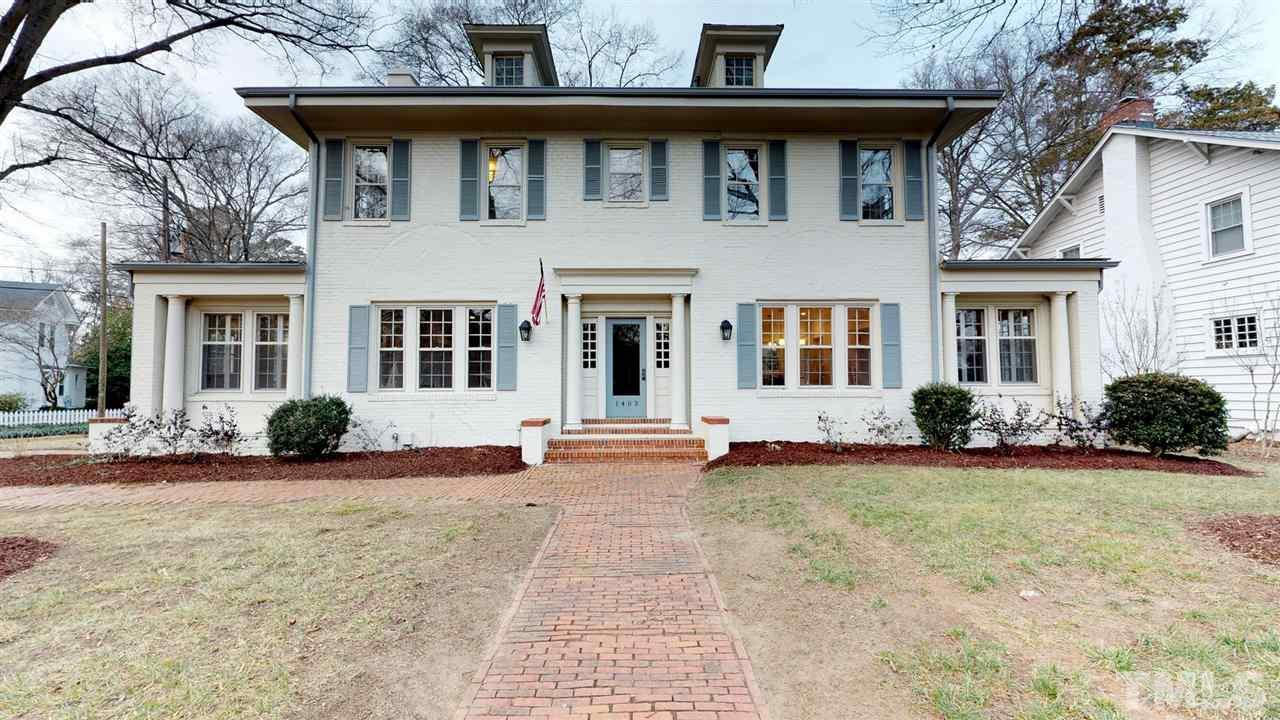 1403 WAKE FOREST ROAD, RALEIGH, NC 27604
