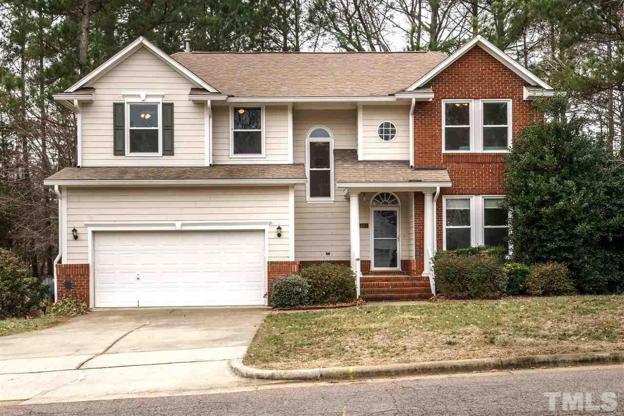 Property for sale at 105 Carswell Lane, Cary,  NC 27519