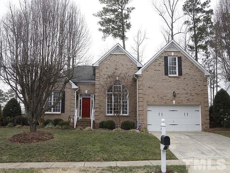 4616 Regency Drive, Durham, NC
