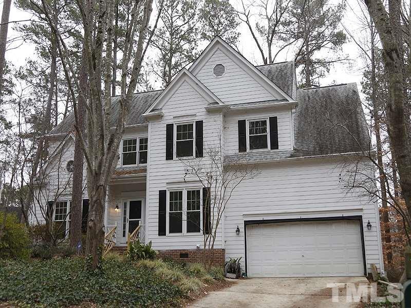 5113 Brookstone Drive, Durham, NC