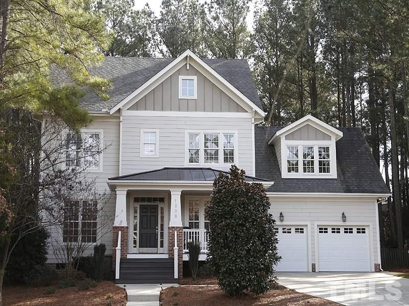 Property for sale at 1228 Marshall Farm Street, Wake Forest,  NC 27587